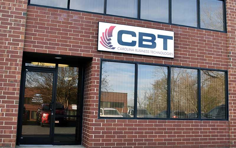 Carolina Business Technologies - Office Building