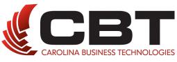 CBT Sales Logo