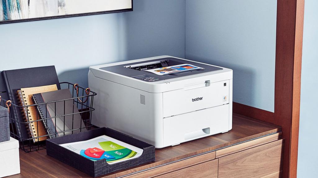 charlotte printer company