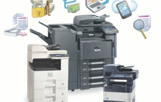 why lease office equipment