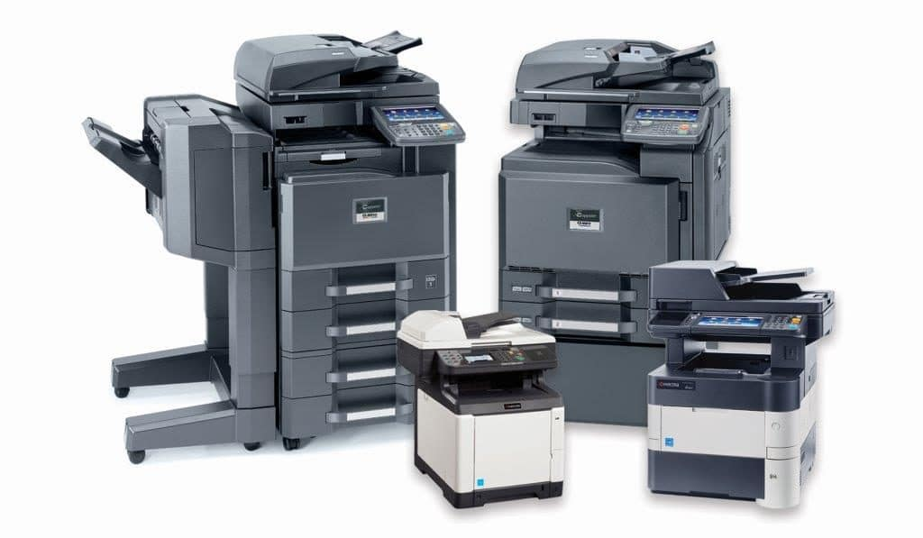 copiers for lease charlotte