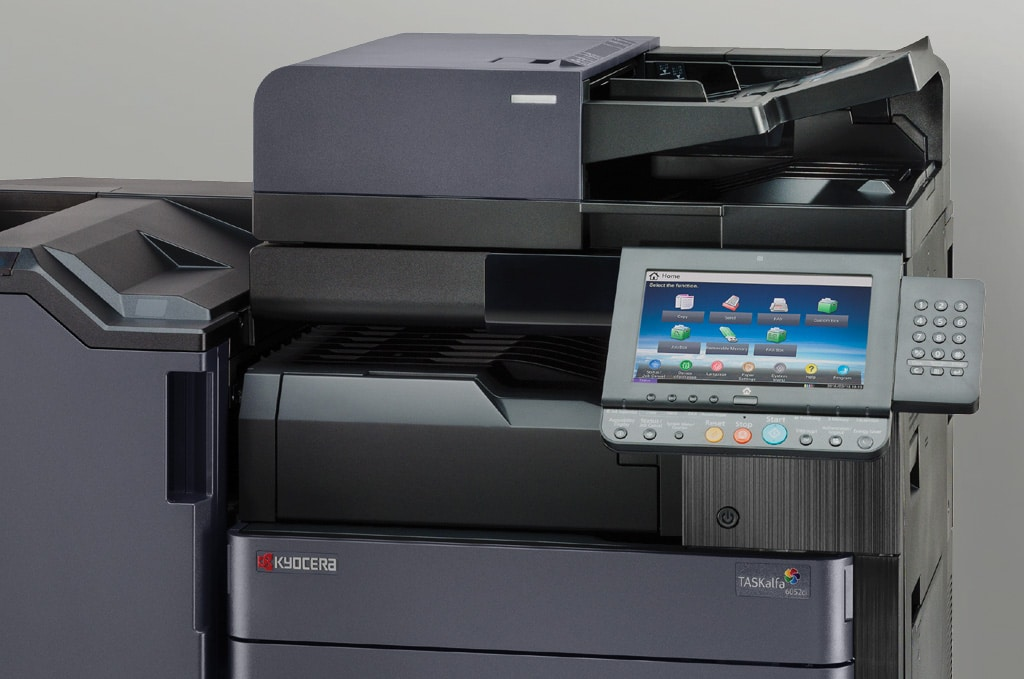 lease office equipment